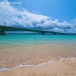 kouri-beach