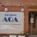 全国的にも珍しい屋内禁煙のビリヤード場「キュースポーツAQA」