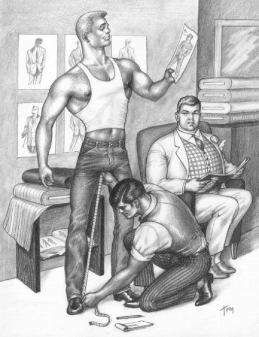 0Keep-Your-Timber-Limber-Works-on-Paper-Tom-of-Finland-Untitled-1959-®Tom-of-Finland-«-Foundation-Incorporated-510x664.jpg
