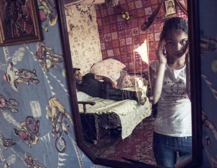 Adam Lach, Stigma, Grand Prix Fotofestiwal 2014, 2.jpg