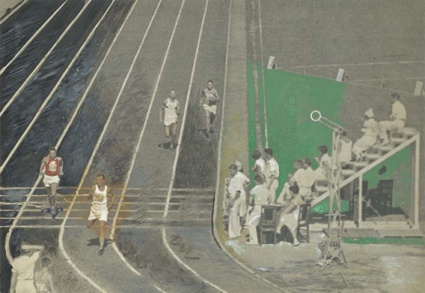alexander rodchenko. race. dynamo stadium. 1935 © a. rodchenko.jpg