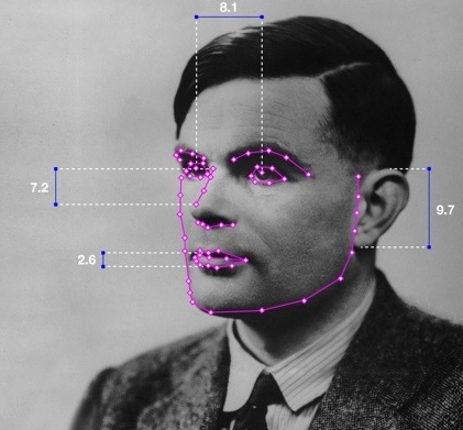 The Turing Normalizing Machine. An experiment in machine learning & algorithmic prejudice