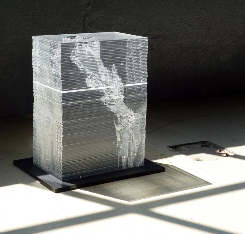 Hannah Hiecke - The Wandering Hole MA Information Design (Keep an Eye Grant nominee)