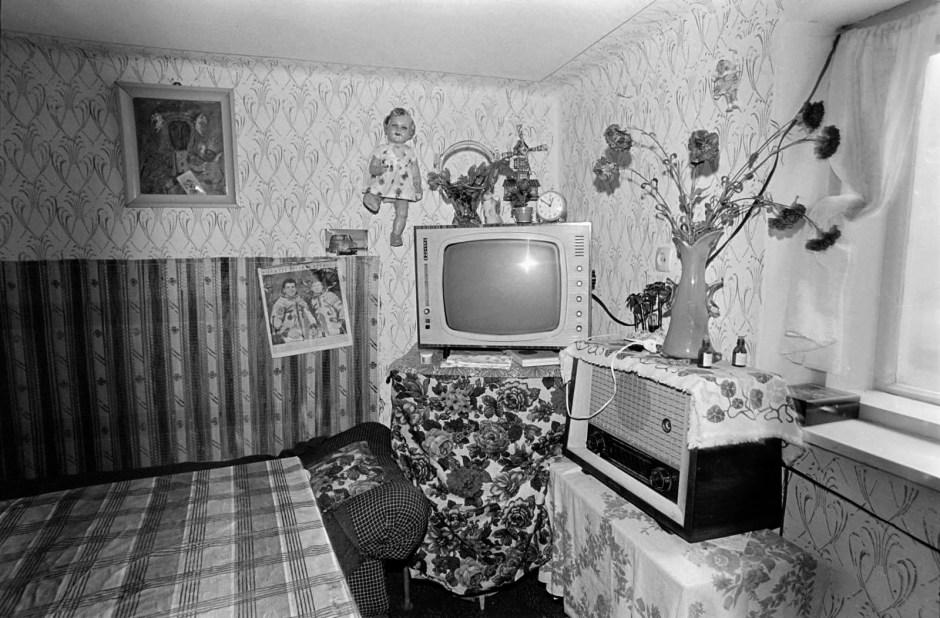 Sociological Record 1978-1990 / Zapis socjologiczny 1978-1990