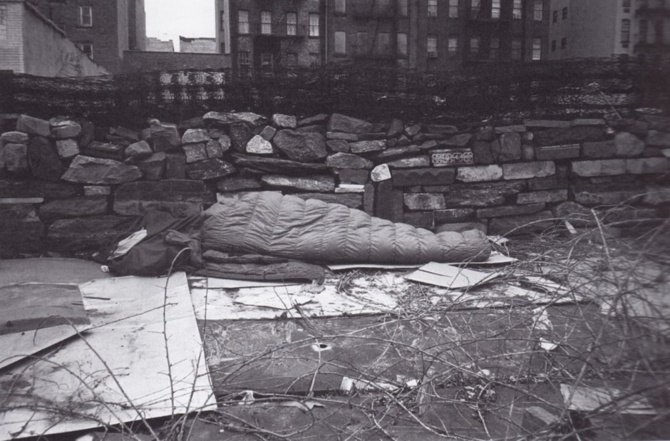 Tehching Hsieh, One Year Performance, 1981-2, 1