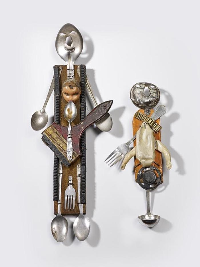 0claude-germain-sculptures-haitiennes-loa-ogoun-surnateum-bruxelles-expo-persona
