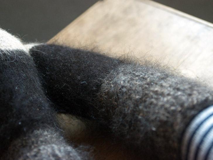 chiengora-socks