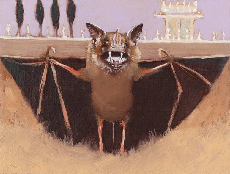 Bat-Operateleg