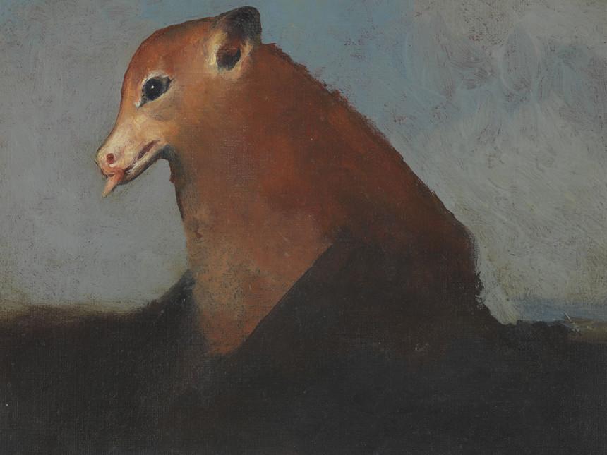 Marvin-GayOpera-2003-Oil-on-canvas-15-dot-5-x-20-dot-5-cm-slash-6-x-8-inches