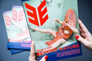 Magazine recommendation: EE #2. Beyond Nature