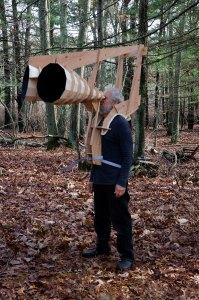 Allan Wexler – Absurd Thinking: Between Art and Design
