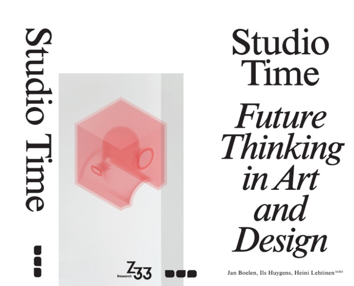 Studio Time Future Thinking In Art And Design We Make