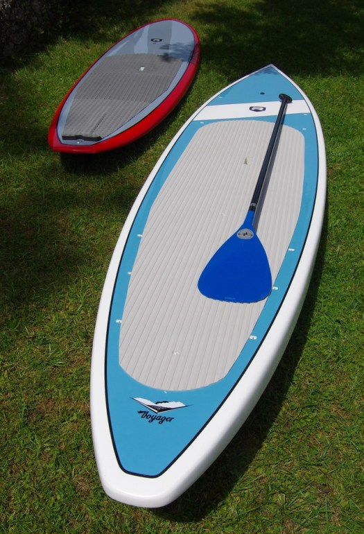 riviera stand up paddle