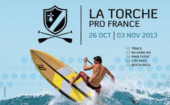 La Torche Pro France