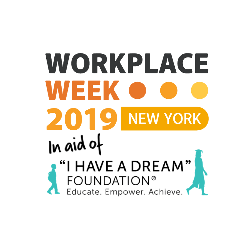 Workplace Week NY 2019