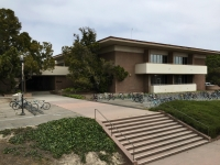 UCSB Music Building