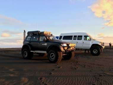Super jeep tour