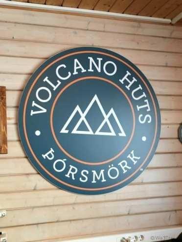 Volcano Mountain Hut