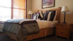 Copper one bedroom 1