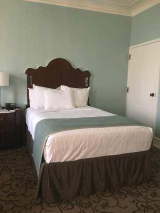 Peabody bedroom