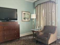 Peabody Memphis hotel
