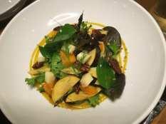 Pinpoint Wilmington salad