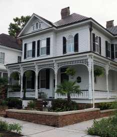 Wilmington historic houses