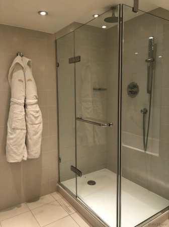 Royal Garden shower