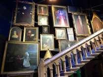 Hogwarts staircase