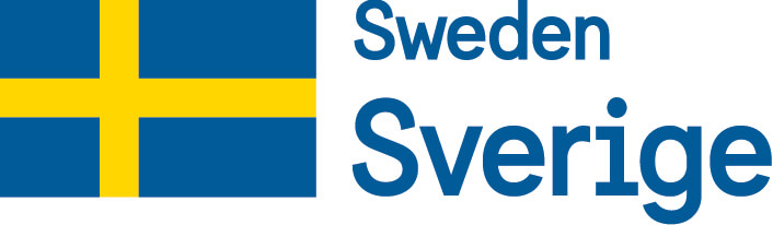 Swedish partner logo