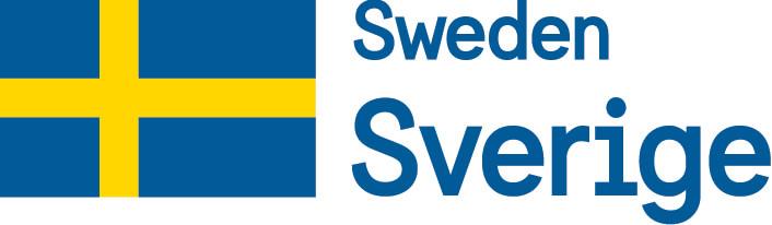 Swedish partner logo