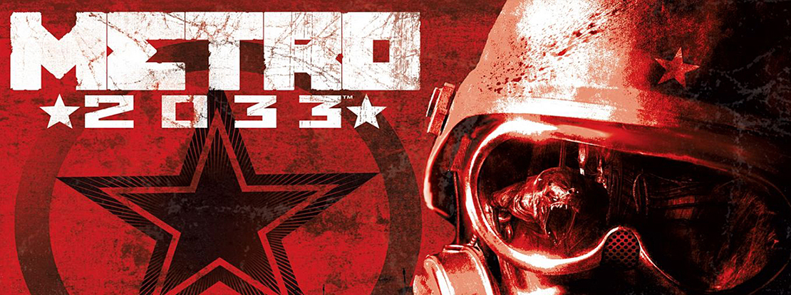 Metro 2033 movie, what we know so far