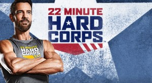 22 Minute Hard Corps