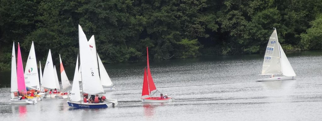 WS Race 13 July No 6