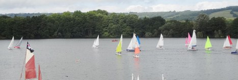 WS Race 3 The Leaders
