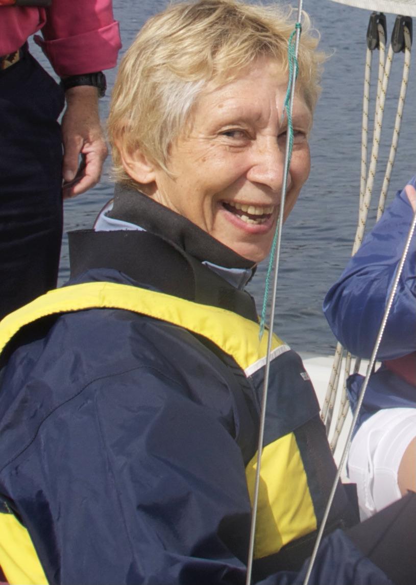Helen Fairfax
