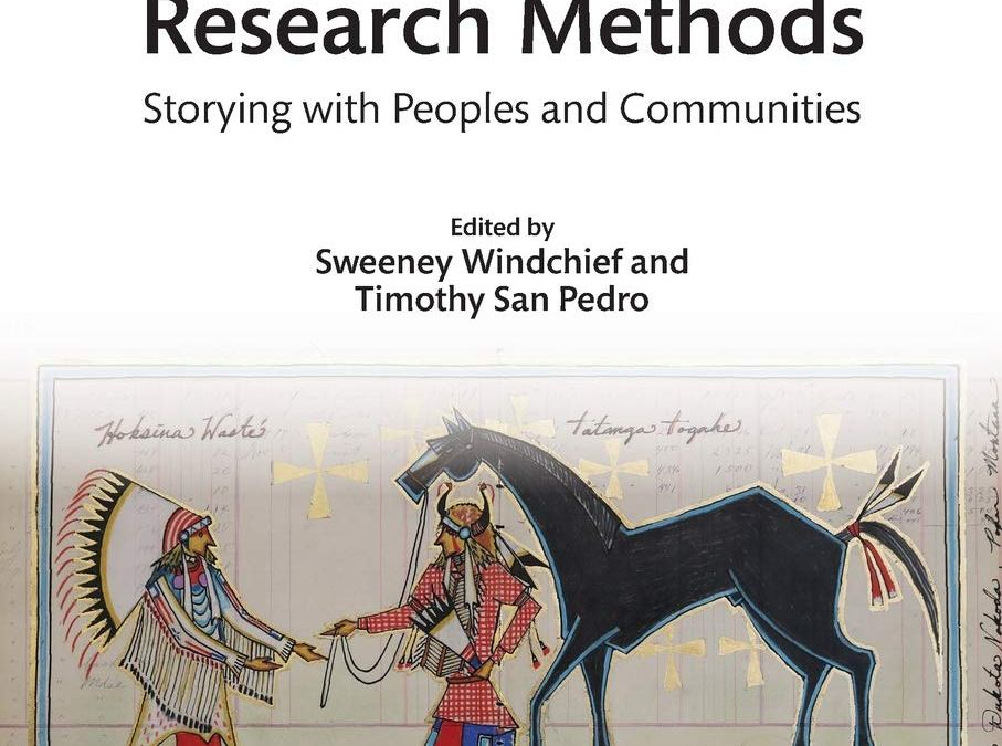 Applying Indigenous Research Methods