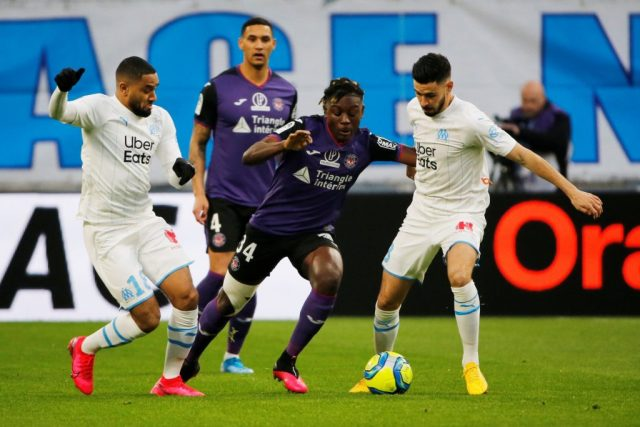Transfer expert Fabrizio Romano has revealed that Manchester United have lost out in the race to sign Toulouse starlet Kouadio Kone.