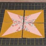 Beginner Friendly Foundation Paper Piecing Weallsew
