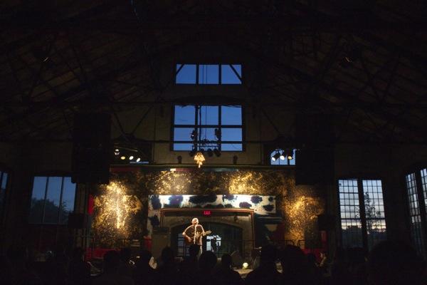 4_Michael Chapman_Basilica Soundscape