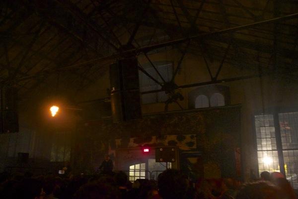 5_Tim Hecker_Basilica Soundscape 2014