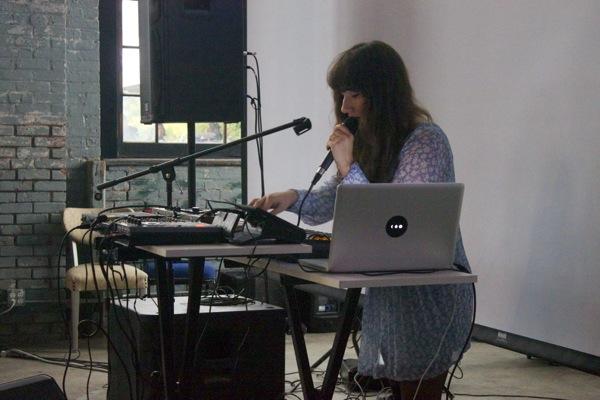 9_Emily Reo_Basilica Soundscape 2014
