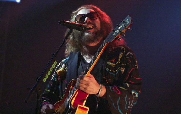5_My Morning Jacket_Boston Calling 2015