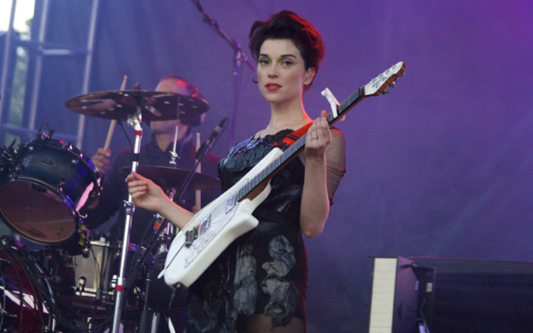 4_St. Vincent_Governors Ball 2015