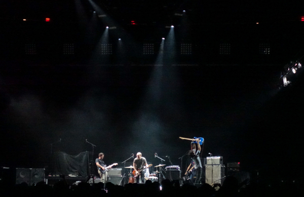 1_Explosions In The Sky_Madison Square Garden