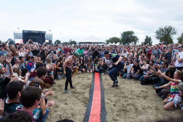 4_Dan Deacon_Landmark Music Festival