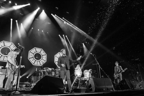 7_Blur_Madison Square Garden