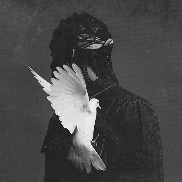 King Push – Darkest Before Dawn- The Prelude