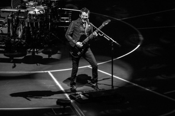 9_Muse_The Prudential Center
