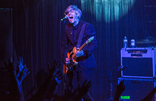 3_We Are Scientists_Irving Plaza